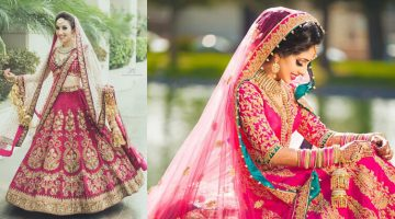 Indian Wedding Fashion & Styles