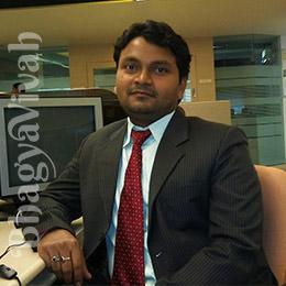 Sandeep Mandal