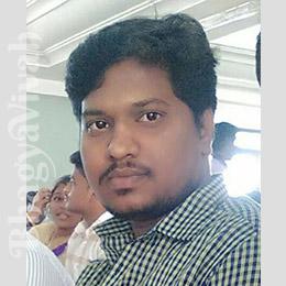 Sudhakar Ganesan