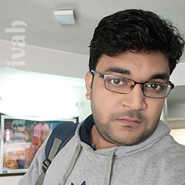 Shubhanshu Pandey