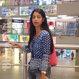 Rajashree Saikia