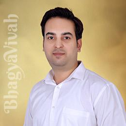 Jagdeep Saini