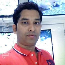 Raghunath Shelke