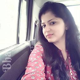 Prachi Srivastava