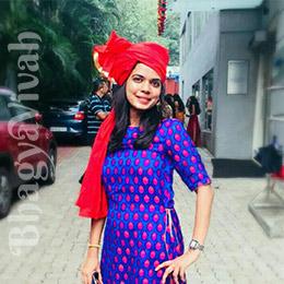 Neha Khetan