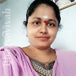 Bhavani  Bhuvi