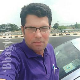 Kishan Rai