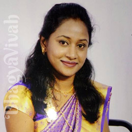 Sangeetha J