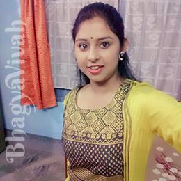 Pousali Chakraborty