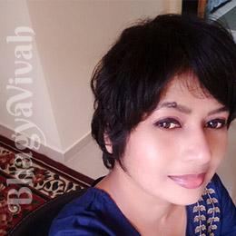 Sushmita Nayak