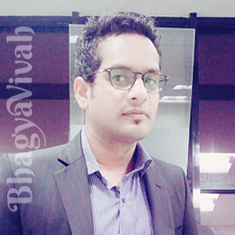 Sunil Kadam