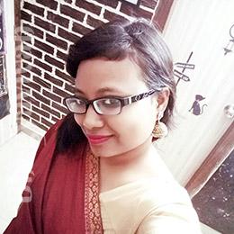 Kavita Thapa