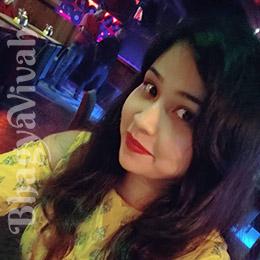 Neha Bagul